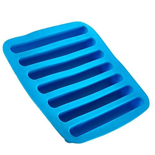 water bottle ice tray silicone - 4