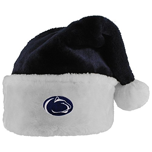 (Penn State University Santa Hat)