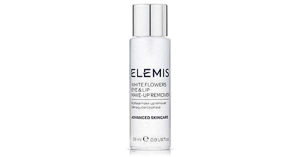 Amazon.com: Elemis Flores blancas Eye & Lip Maquillaje ...