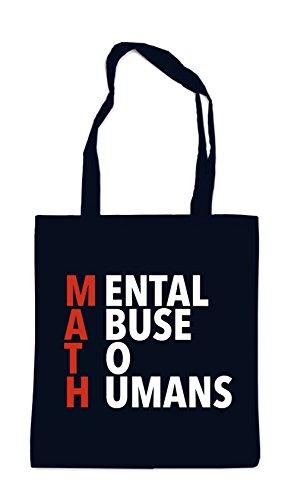 M.A.T.H. Bag Black Certified Freak