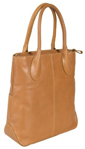 DEPECHE , Damen Tote-Tasche Beige Light Tan