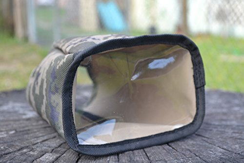 Rain Dirt & Dust Cover for Garrett AT PRO Garrett AT Gold Metal Detector ( Cover Only)