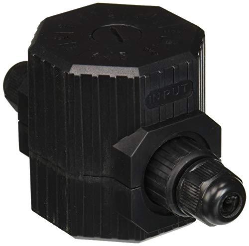 Speaker Transformer - Theater Solutions 70V Indoor or Outdoor 70 Volt External Speaker Transformer Weatherproof