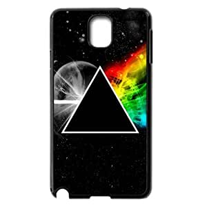 Samsung Galaxy Note 3 Phone Case for Pink Floyd pattern design