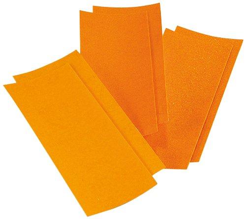 Efco Emery Paper Orange