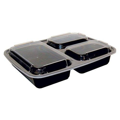 8 oz reditainer freezer - 9