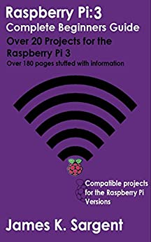 Raspberry Pi Beginners Pocket Sized Exploring ebook product image