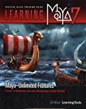 Learning Maya 7, Alias Learning Tools Staff, 189717702X