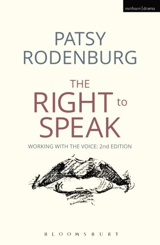 Right To Speak:Working With The Voice