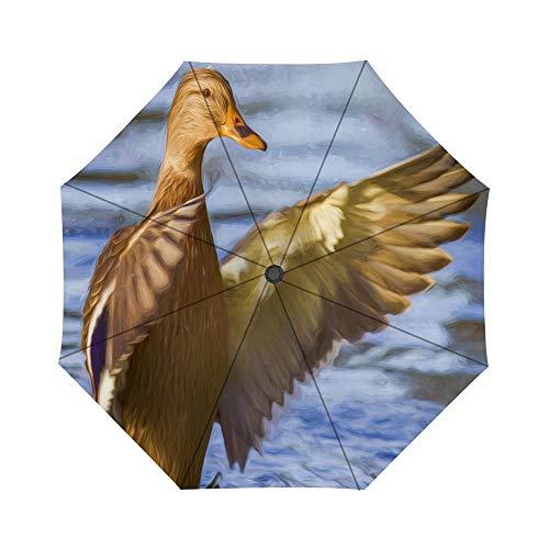 Best Totes Umbrella Duck Handle Pillons Com
