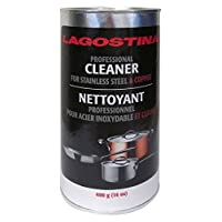 Lagostina Stainless Steel/Copper Cleaner