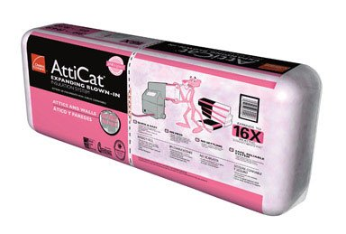 Owens CORNING L38Z Atticat Blown Insulation