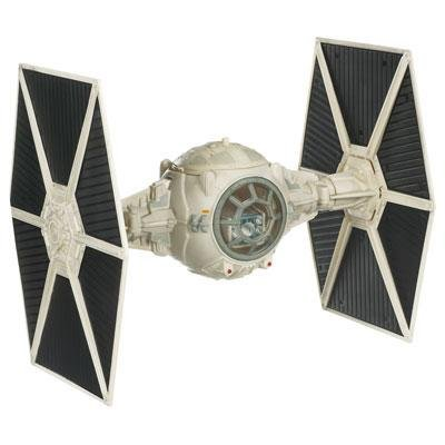 Star Wars The Legacy Collection IMPERIAL TIE FIGHTER -