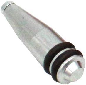 Fesjoy Remplacement de retrait de bouchon de flaps de volets /à tourbillon avec joints d/étanch/éit/é pour BMW N47 2.0 bmw swirl volets