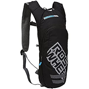 Hydration Backpack with 2L Water Bladder - Lightweight Pack for Running Hiking Riding Camping Cycling Climbing Fits for Men & Women