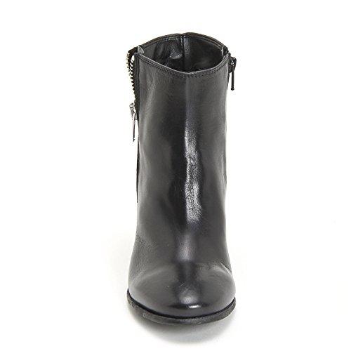 Pelle Laterale cm con Stivaletti Nero by in con Zip Alesya 8 Tacco Scarpe amp;Scarpe wnSxqwHU