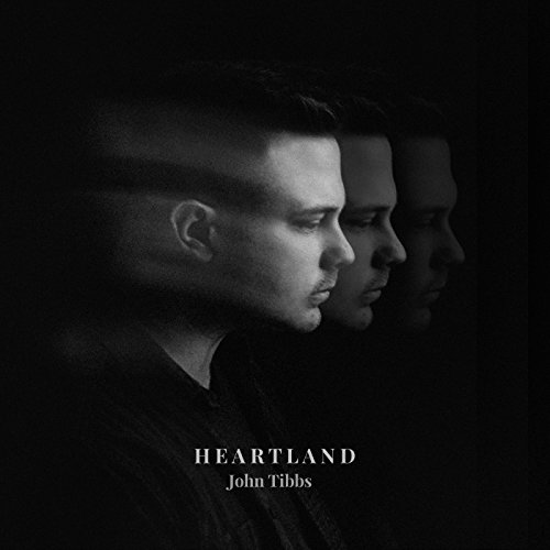 John Tibbs - Heartland 2017