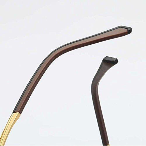 Protección de Sol de Conducción polarizada Coolsir Sol la Gafas 3 Lente UV Las piloto de Vendimia Lentes de de Gafas Gafas Providethebest Bloqueador Solar IwTUxpqI
