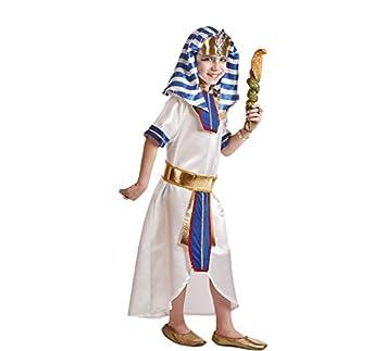 Para Faraón Egipcio Disfraz Niños De 0wOkNPn8XZ