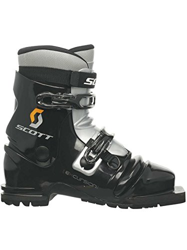 Scott Excursion Back Country Telemark Boot (Mondo 27) by Scott