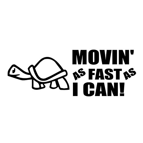 Turtle - Movin' As Fas As I Can! - Vinyl 7