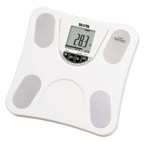 Body composition monitor BC753 WH by N/A