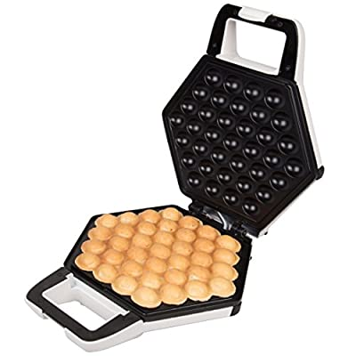 CucinaPro Bubble Waffler