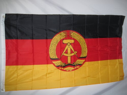 German National Flag - 3