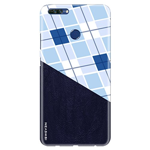 iSweven Huawei Honor 8 Pro back cover/case cover – Printed Matte Finish (Variation 27)
