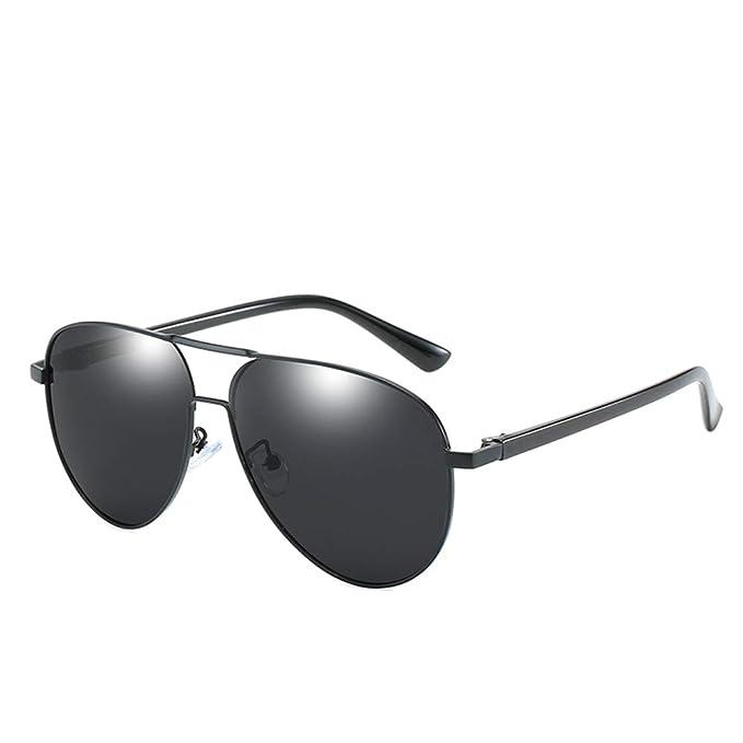 Amazon.com: Xingyu - Gafas de sol polarizadas para hombre ...