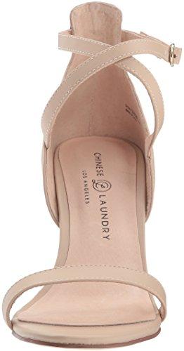 Donne Delle Sabbia Sabrie Chinese Sandalo Laundry Tacco RIq11Enat