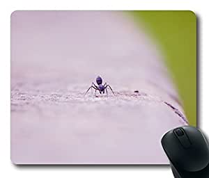 Ant 2 Mouse Pad Desktop Laptop Mousepads Comfortable Office Mouse Pad Mat Cute Gaming Mouse Pad