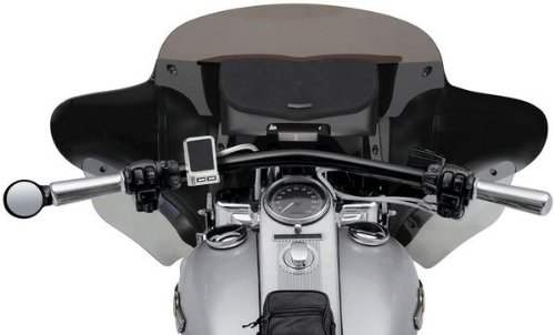 - Hogtunes Speaker System Kit For Memphis Shades Batwing Fairings