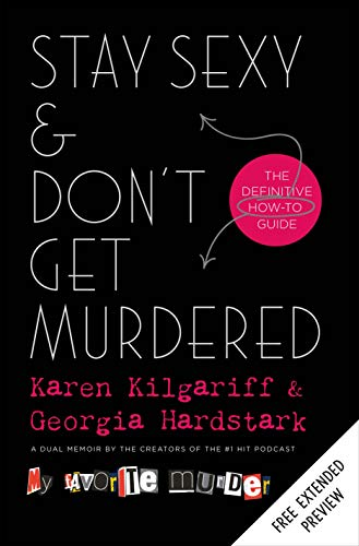 f75f627535b Amazon.com  Stay Sexy   Don t Get Murdered Sneak Peek eBook  Karen ...