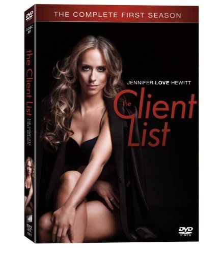 The Client List: Season 1 by Sony Pictures Home Entertainment