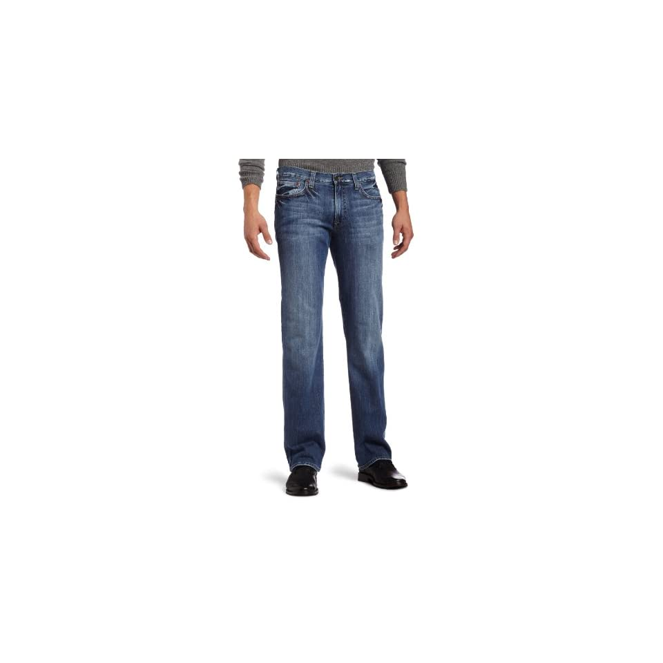 Lucky Brand Mens 361 Vintage Straight Leg Jean In Nirvana