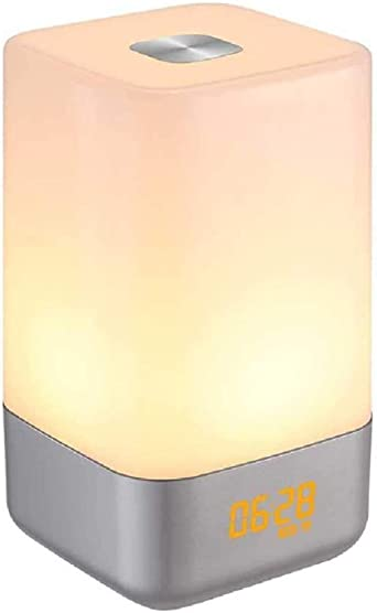 UNIFUN touch lamp, table bedside lamps