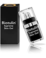 BIOTULIN - Supreme Skin Gel I Facial Lotion I Reduces Wrinkles I Skin Care Product I Anti Aging Treatment - 15 ml