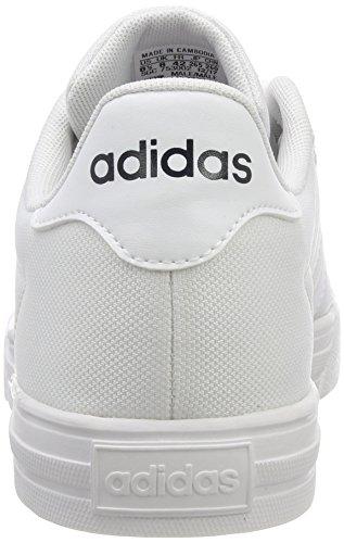 Adidas Hombre Para Zapatillas Blanco 2 ftwwht 0 ftwwht Daily cblack cblack Ftwwht ftwwht BxwgHBqnOr