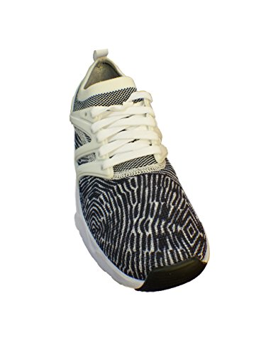 Breeze Shoes Blk Optic Wht 020 Fitness White W Lotto Women's gwAXq5