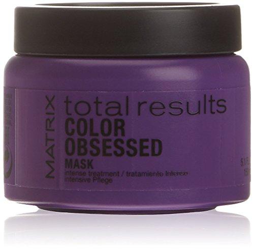 Matrix - Hair Mask Total Results Color Obsessed Matrix