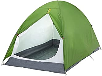 Quechua Arpenaz 2 Person 4 Season Tents, Waterproofing r Tested & Approved
