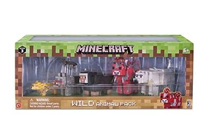 Minecraft Pack from Minecraft