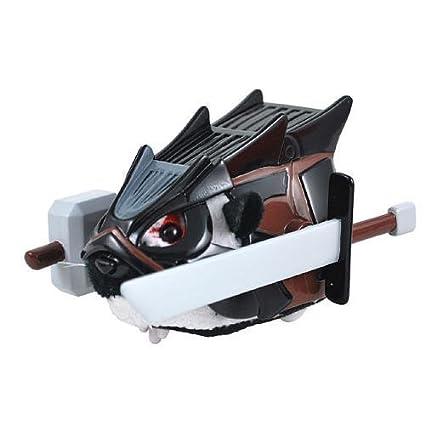 Kung Zhu Ninja Warrior Armor - Fire Chunin by Zhu Zhu Pets ...