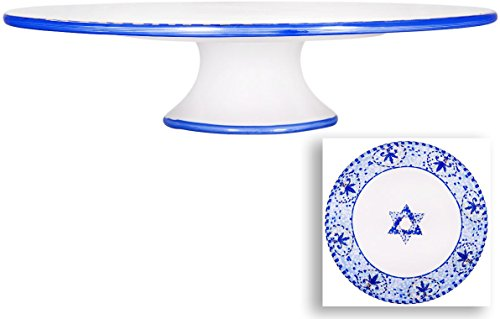 Home Essentials Mosaic Star of David Pattern 12
