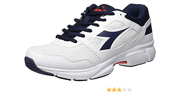 Diadora Shape 10, Zapatillas de Running Unisex Adulto: Amazon.es: Zapatos y complementos