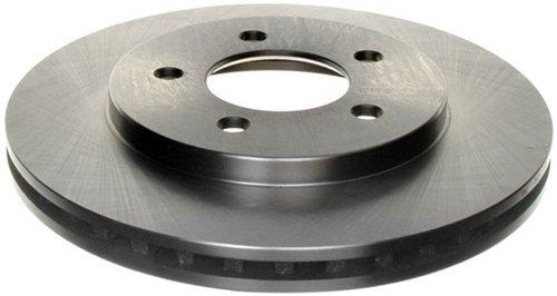 - Raybestos 76646R Professional Grade Disc Brake Rotor
