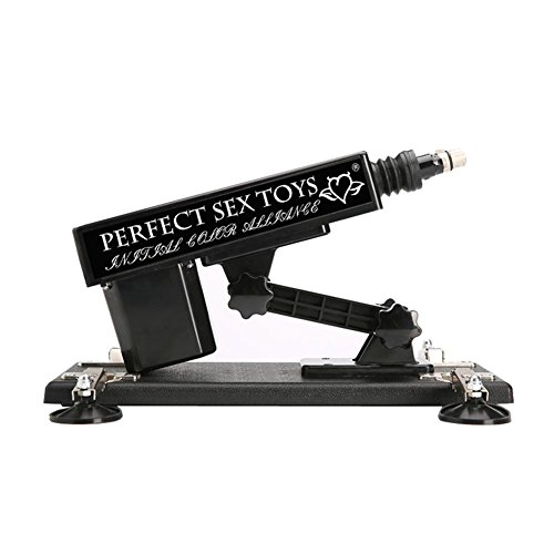 The New Sex Machine Automatic Masturbation Machine Gun With Dildo Set For Women Super Strong And Stable Machine