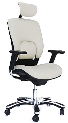 best price gm seating ergolux genuine leather executive