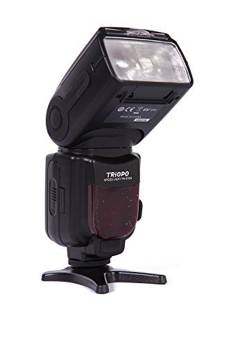 Triopo TR-970 TTL Fixed Zoom Flash speedlite for Nikon